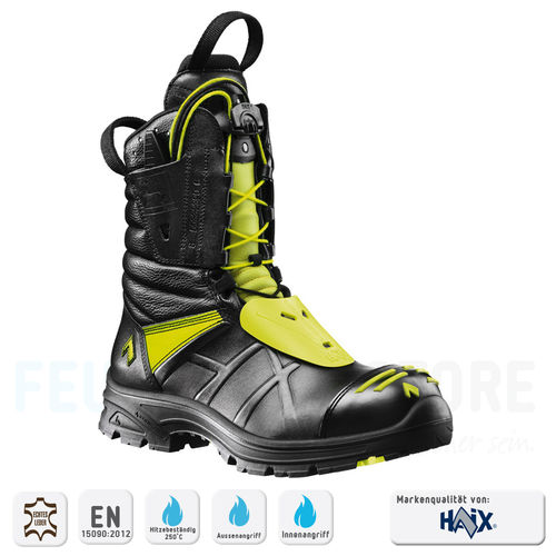 HAIX Feuerwehrstiefel Fire Eagle
