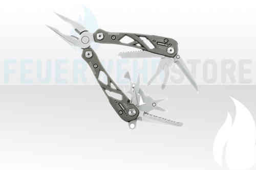 "Gerber Multi-Tool ""Suspension"" inkl. Nylon-Etui"