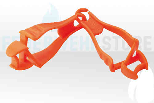 Handschuhclip Grabber Klammer/Klammer in orange
