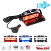 Whelen Scheibenblitzer Avenger II Single LED- FRESH!